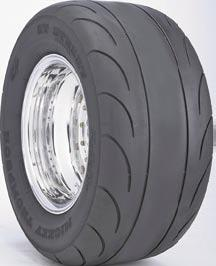 ET Street Radial Tires