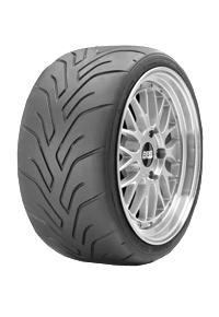 Advan A048 Tires