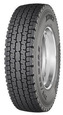 XDN 2 Tires