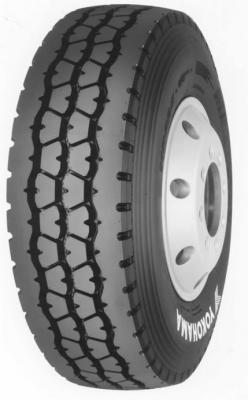 MY507 Tires
